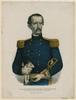 Brig.-genl. Michael Corcoran - Of The Irish Brigade Late Colonel Of The Gallant N.y.  Sixty Ninth  Image