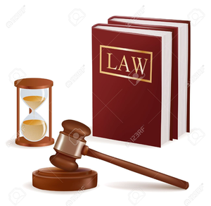 Court Of Honor Clipart Image