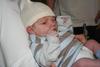 New Born Baby Image