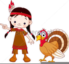 Indian Tribe Clipart Image