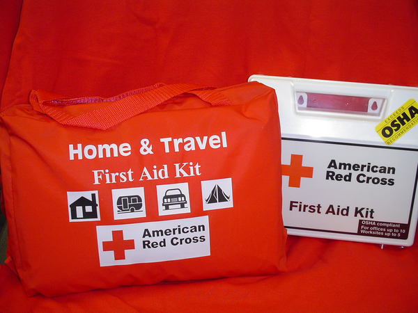 First Aid Kits   Free ...