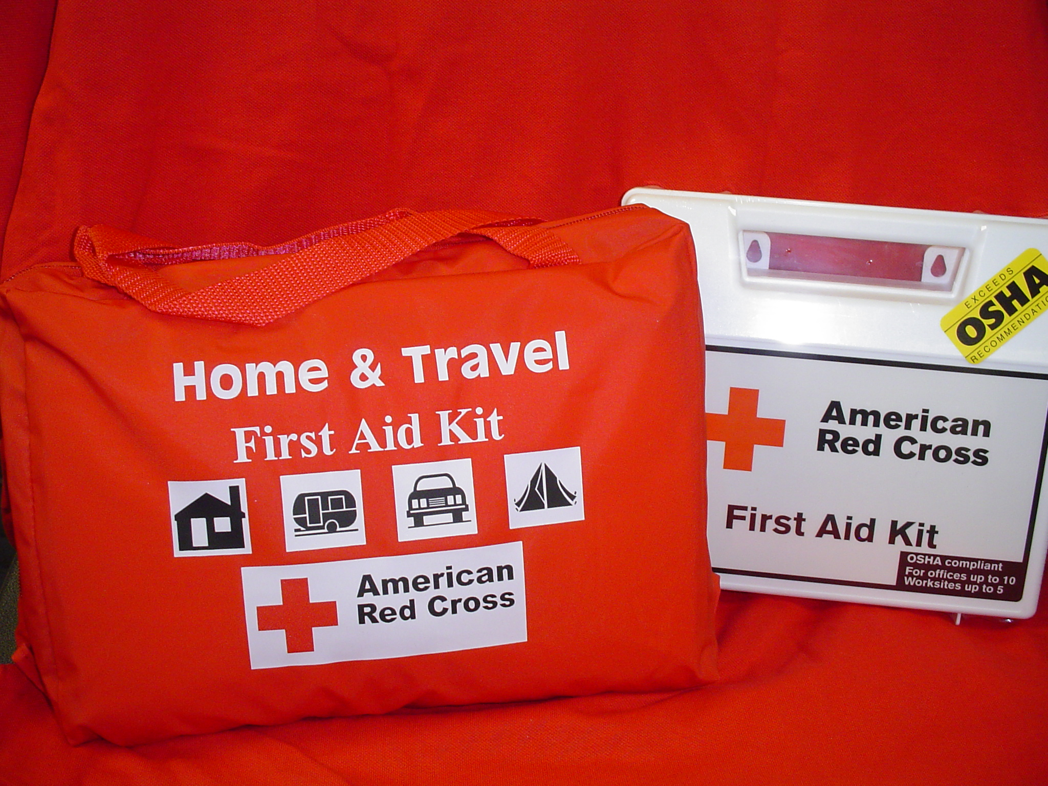 First Aid Kits | Free Images at Clker.com - vector clip art online ...
