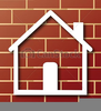 Free House Logo Clipart Image