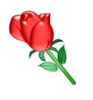 Rose Red Image