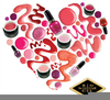 Beauty Therapist Clipart Image
