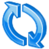 Circulation Icon Image