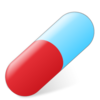 Pill Icon Image