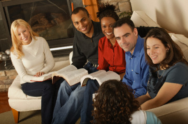 When Bible Study Is Controversial - CBS News