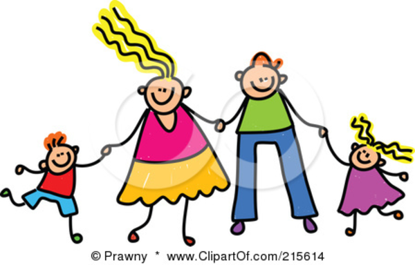 family in clipart - photo #21
