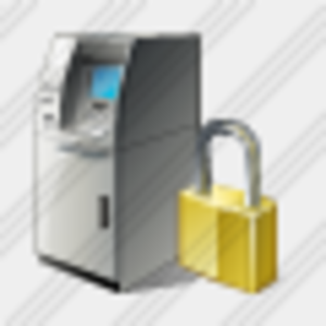 Icon Cash Dispense Locked Image