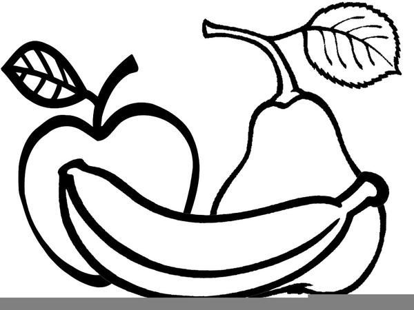 Clipart Frutta E Verdura Gratis Free Images At Clker Com