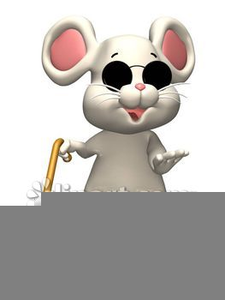 Three Blind Mice Free Clipart Image