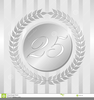 Anniversary Seals For Business Clipart Image