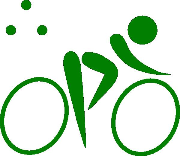 Triathlon Clip Art at Clker.com - vector clip art online, royalty free ...