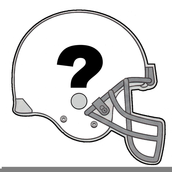 Clipart Football Outline Free Images At Clker Com Vector Clip Art Online Royalty Free Public Domain