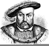 Clipart Henry Viii Image
