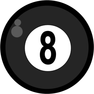 Billiard Ball 6 Image