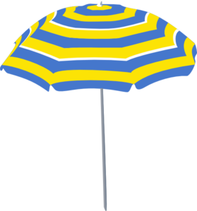 Marvins Umbrella Ulet Clip Art