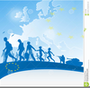 Immigration Clipart Image