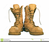 Hiking Boot Clipart Free Animated Image
