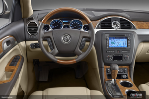 Buick Enclave Usa Image