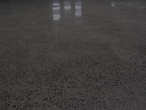 My Floor - Brisbanes premium polished concrete company