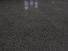 Black Polished Concrete Image