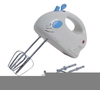 Electric Egg Beater Image