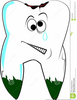 Tooth Illustrations Clipart Image