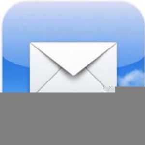 Iphone Email Icon Image