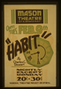 Habit  By Charles C. Stewart Image