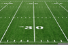 Free Clipart Of Football Field Image