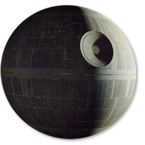 Death Star 1st Icon