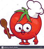 Cooking Spoon Clipart Image