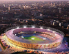 Olympic Stadium Large X Image