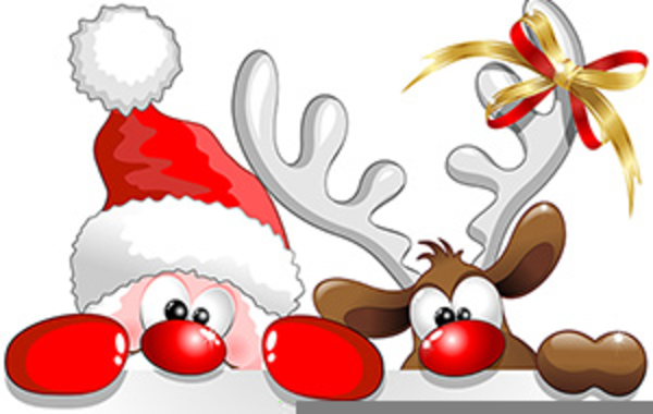 nikolaus animierte clipart free images at. Black Bedroom Furniture Sets. Home Design Ideas