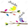 Clipart Song Notes Image