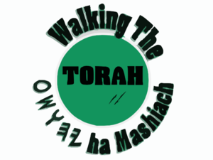 Copy Of Walking The Torah With Yahusha Ha Mashiach Clip Art