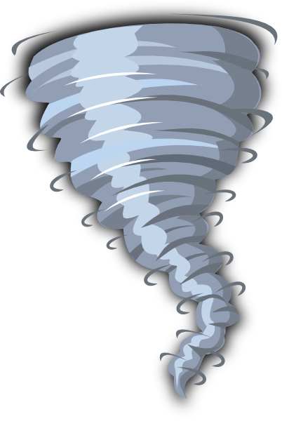 Twister Tornado Clip Art Tornado Clip Art at Cl...