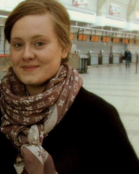 Adele No Makeup Free Images At Clker Com Vector Clip Art Online Royalty Free Public Domain