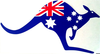 Free Clipart Australia Map Image