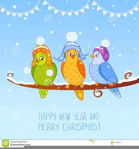 disney happy new year clipart image