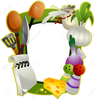 Clipart Food Cooking Borders Image