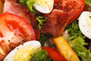 Tomato And Bacon Salad Poez Image