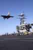 Uss Stennis - French Rafale Image