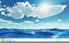 Free Clipart Of Ocean Waves Image