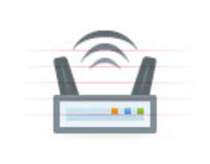 Wireless Router Image