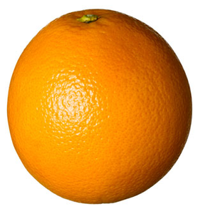 Lang Gang Orange Laranja Image