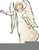 Guardian Angels Clipart Image