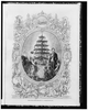Christmas Tree At Windsor Castle  / Drawn By J.l. Williams. Image